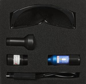 Personal Laser L400 Homecare box