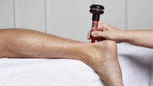 Laser fysioterapi | Terapeutisk laserbehandling | Fysiodanmark